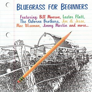 Image for 'Bluegrass for Beginners'