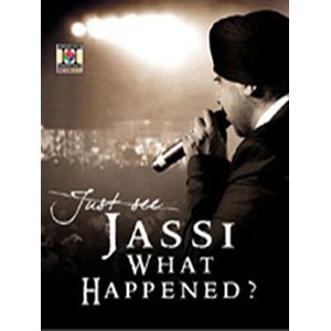 Image for 'Jassi What Happened?'
