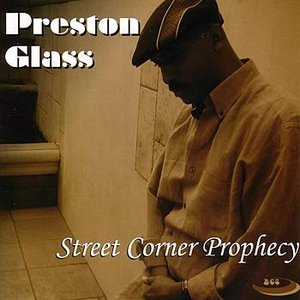 Image for 'Street Corner Prophecy'