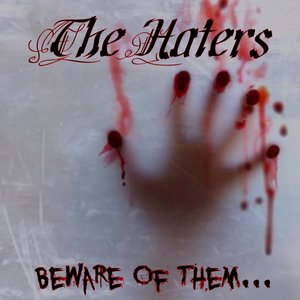 Image for 'Beware of Them'