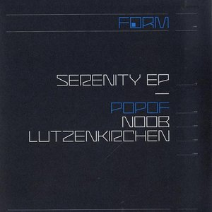 Image pour 'Serenity EP'