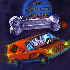 Image for 'The Satellite of Love'