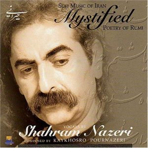 Image for 'Mystified Sufi Music of Iran, Poetry of Rumi'