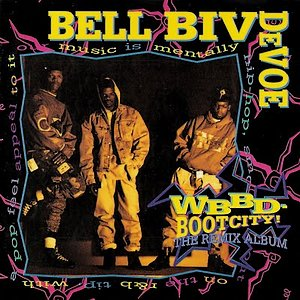 Image for 'WBBD-Bootcity! The Remix Album'