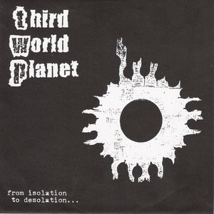 Image for 'Thrid World Planet'