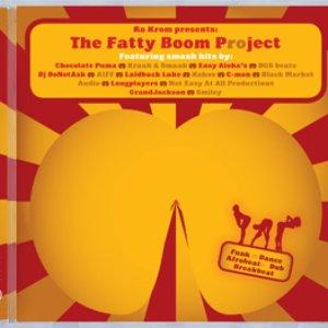 Immagine per 'Fatty Boom Project - Ro Krom'