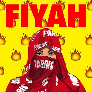 Image for 'FIYAH'
