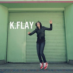 Image pour 'K.Flay'