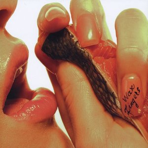 Image for 'Wax Fingers'