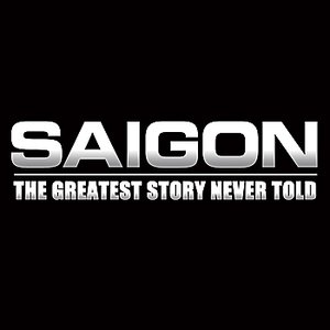Imagem de 'The Greatest Story Never Told - Single'