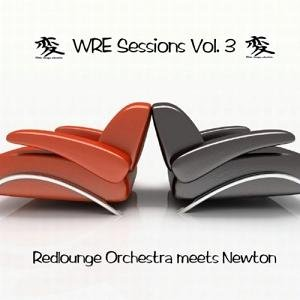 Image for 'WRE Sessions, Vol. 3'