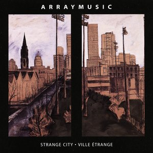 Image for 'Strange City (Ville Étrange)'