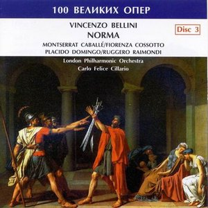 Image for 'Norma (Disc 3)'