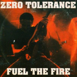 Bild für 'Fuel the Fire'