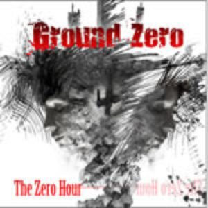 Image for 'The ZERO Hour'
