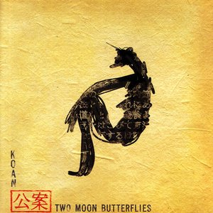 Image for 'Two Moon Butterflies'