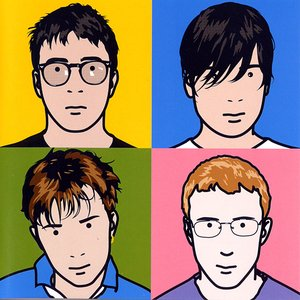 Image for 'The Best of Blur'