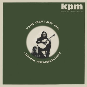 Image for 'The Guitar of John Renbourn'