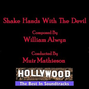 Image for 'Shake Hands With The Devil'