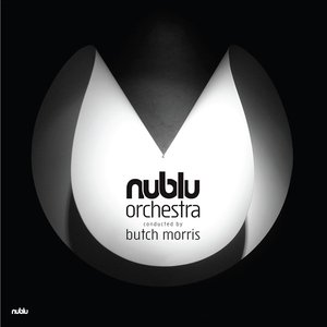 Image for 'Nublu Orchestra conducted by Butch Morris'