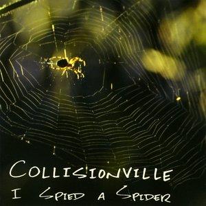 Image for 'I Spied a Spider'