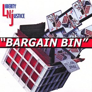 Image for 'Bargain Bin'