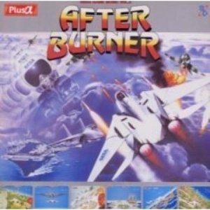 Imagen de 'After Burner / Sega S.S.T Band'