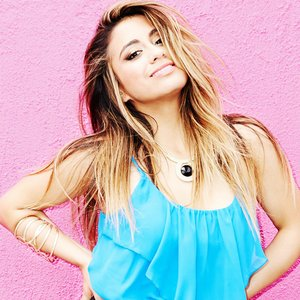Image for 'Ally Brooke'