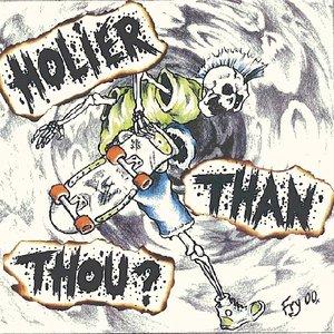 Immagine per 'Holier Than Thou?'
