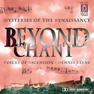 Imagem de 'Choral Music - Palestrina, G. / Josquin Des Prez / Viadana, L. / Viadana, L. / Victoria, T. / Byrd, W. (Beyond Chant Mysteries of the Renaissance)'