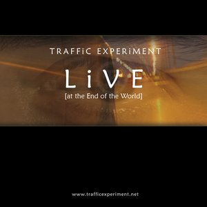 Image for 'Live (At the End of the World)'