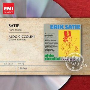 Image for 'Satie: Gymnopedies'