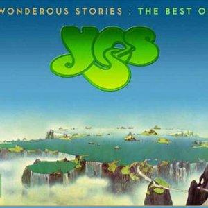 Bild für 'Wonderous Stories: The Best Of'