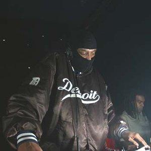 Bild für 'DJ Stingray'