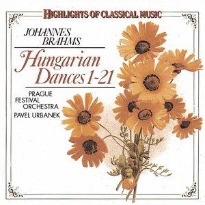 Image for 'Brahms: Hungarian Dances 1-12'