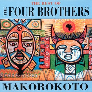 Image for 'The Best of the Four Brothers (Makoroto)'