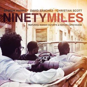 Image for 'Ninety Miles'