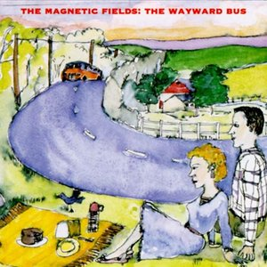 Immagine per 'The Wayward Bus / Distant Plastic Trees'