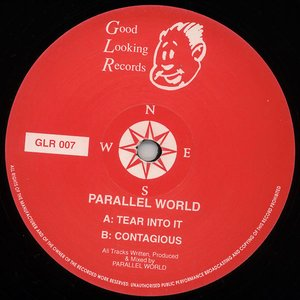 Image for 'Parallel World'