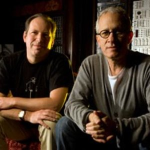 Image pour 'Hans Zimmer & James Newton Howard'