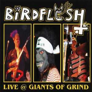 Immagine per 'Live @ Giants of Grind'