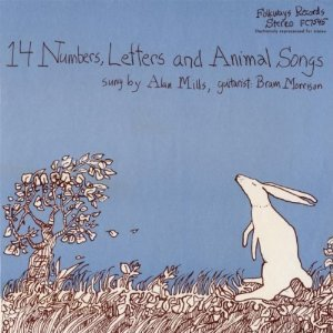 Image for '14 Numbers, Letters, and Animal Songs'
