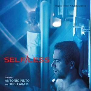 Image for 'Self/Less (Original Motion Picture Soundtrack)'