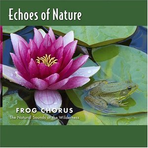 Image for 'Frog Chorus'