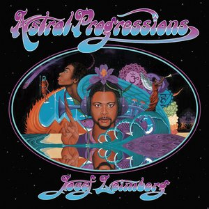 Image for 'Astral Progressions'