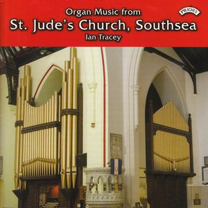 Image for 'Organ Music from St. Jude's Church, Southsea'