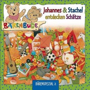 Immagine per 'Johannes und Stachel entdecken Schätze Bärenspezial 2'