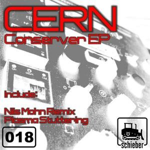 Image for 'Conserver EP'