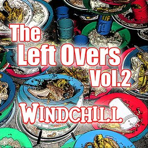 Image for 'The Left Overs, Vol. 2'