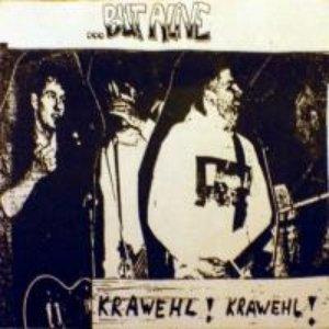 Image for 'Krawehl! Krawehl! [Demotape]'
